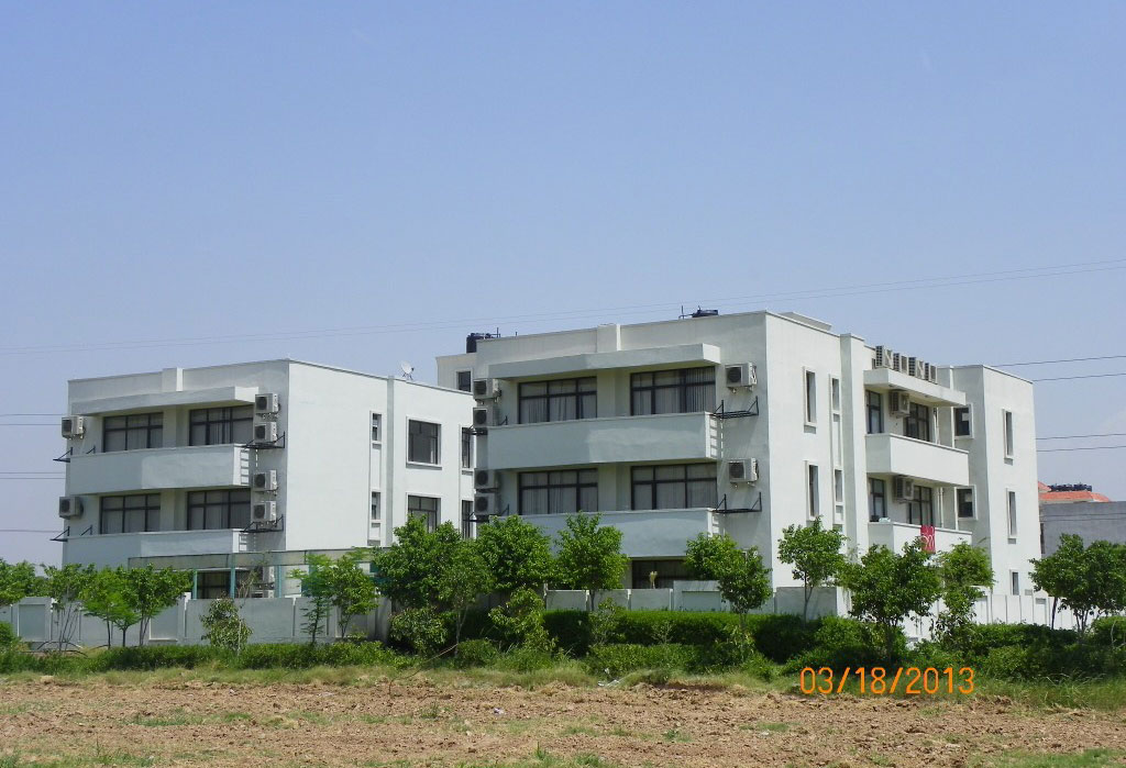 Evergreen Homes Mohali Picture 2